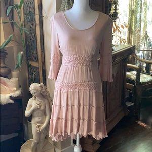 Solitaire Mini Dress Size M
